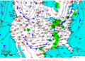 2013-05-10 Surface Weather Map NOAA.png
