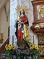 2013.10.21 - Kilb - Kath. Pfarrkirche hl. Simon und Judas - 08.jpg
