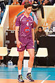 20130330 - Tours Volley-Ball - Spacer's Toulouse Volley - Andrew Hein - 01.jpg