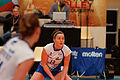 20130330 - Vannes Volley-Ball - Terville Florange Olympique Club - Polina Bratuhhina - 05.jpg