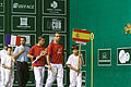 2013 Basque Pelota World Cup - Frontenis - France vs Spain 12.jpg