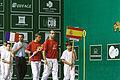 2013 Basque Pelota World Cup - Frontenis - France vs Spain 12.jpg