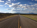 2014-08-09 18 02 09 View west along U.S. Routes 6 and 50 and north along U.S. Route 93 about 43.5 miles east of the Nye County line in White Pine County, Nevada.JPG