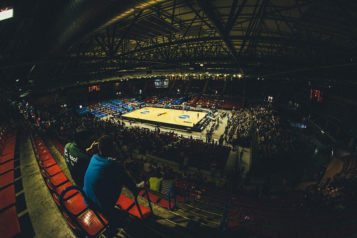 2014 FIBA Basketball World Cup Group B - Wikipedia
