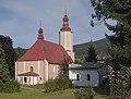 2014 Kościół św. Józefa w Bolesławowie, 06.JPG