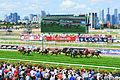 2014 Super Saturday at Flemington racecourse (13005867764).jpg