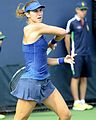 2014 US Open (Tennis) - Qualifying Rounds - Maria Sanchez (14828220499).jpg