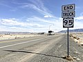 2015-04-29 16 42 37 View south near the south end of U.S. Route 95 Truck and Nevada State Route 362 (Freedom Road) in Hawthorne, Nevada.jpg