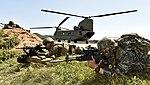 2015.9.19.해병대2사단-한미 해병 합동훈련 - 16th Sep. 2015. ROK 2nd Marine Division - ROKMC & USMC joint trainning (22029204601).jpg