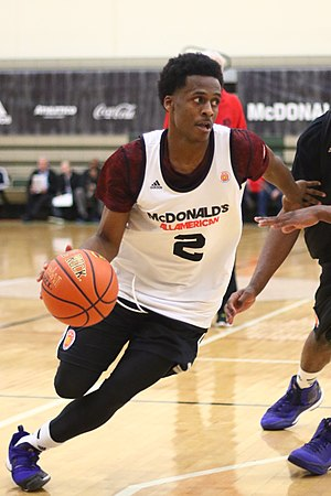 Antonio Blakeney - Image: 20150329 MCDAAG closed practice Antonio Blakeney (2)