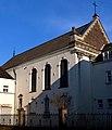 20150419; Maastricht; Klooster Calvariënberg 3 (kapel).jpg