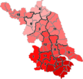 2015 Jiangsu perCapitaGDP.png