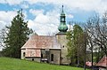 2015 Kościół św. Jana Chrzciciela w Pasterce 02.jpg
