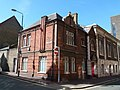 2015 London-Woolwich, Old County Court 04.jpg