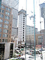 2015 construction of 888 Boylston Street in Boston USA.jpg