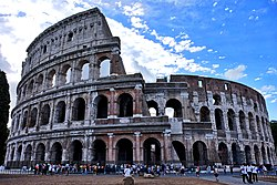 Category Colosseum Wikimedia Commons