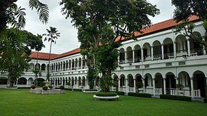 2016 Majapahit hotel 2