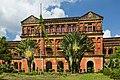 2016 Rangun, Budynek Sekretariatu (Budynek Ministrów) (02).jpg