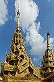 2016 Rangun, Pagoda Sule (27).jpg