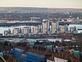 2016 Shooters Hill view of Woolwich 4.jpg
