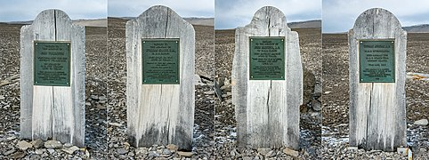 Franklin's lost expedition - Wikipedia