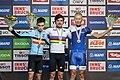 20180928 UCI Road World Championships Innsbruck Men under 23 Road Race Award Ceremony 850 0924.jpg