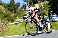 20180929 UCI Road World Championships Innsbruck Women Elite Road Race Charlotte Becker 850 7872.jpg