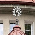 2019 Klasztor Urszulanek Unii Rzymskiej w Bardzie 07.jpg
