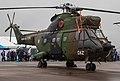 2019 Royal International Air Tattoo Aerospatiale SA330BA Puma - Armée de Terre - 1219 DAZ (48368024822).jpg