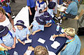 211000 - Athletes autograph signing 5 - 3b - 2000 Sydney public photo.jpg