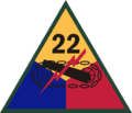 22nd Armor insignia.png