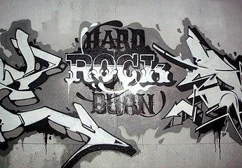 2350 - Milano - Graffiti-art in via Lucini - Foto Giovanni Dall'Orto, 16-Feb-2008.jpg