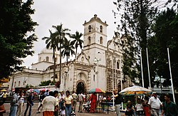 Image of a cathedral