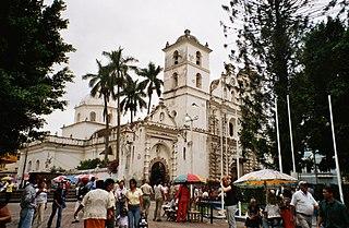 Religion in Honduras