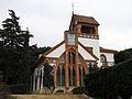240 Restaurant del santuari de la Misericòrdia (Canet de Mar).JPG