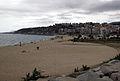 251 La platja de la Picòrdia des del port.jpg