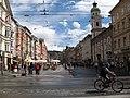 2687 - Innsbruck - Maria-Theresien-Strasse.JPG