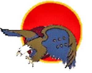 27th Aero Squadron - Image: 27th Aero Squadron Emblem