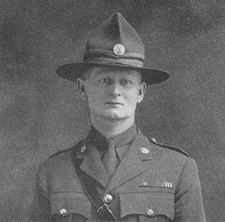 Reginald Judson Recipient of the Victoria Cross