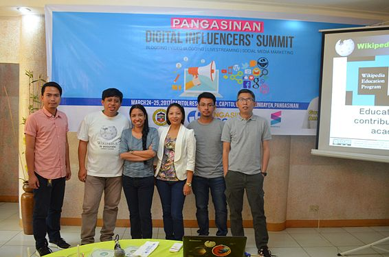 2nd Wikipedia Edit-a-thon in Pangasinan 28.JPG