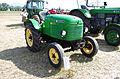 3ème Salon des tracteurs anciens - Moulin de Chiblins - 18082013 - Tracteur Steyr 180 - 1952 - droite.jpg