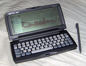 Microsoft -  In 1996, Microsoft released Windows CE, a version of the operating system meant for personal digital assistants and other tiny computers.