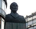 36 Monument a Joan Maragall, pl. Molina.jpg