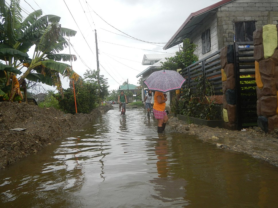4009Typhoons Krosa Lekima & monsoon tidal flooding in Calumpit, Bulacan 62
