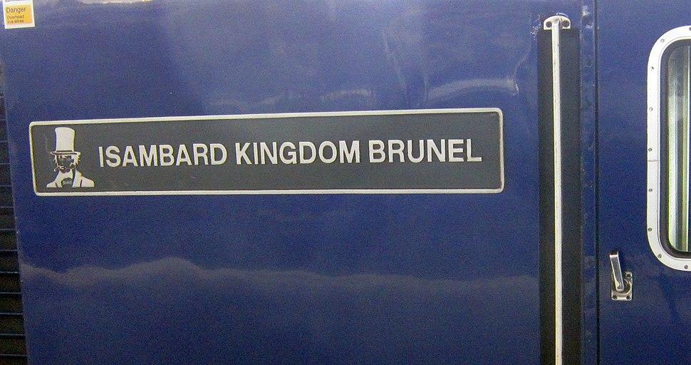 43003 Isambard Kingdom Brunel
