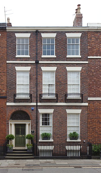 File:43 Rodney Street, Liverpool.jpg - Wikimedia Commons
