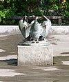 4Eenden fontein Erwin Barth Boxhagener Platz Berlin.JPG