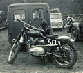 500cc pre-unit Triumph engine and BSA frame.jpg