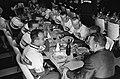 51ste Tour de France 1964, maaltijden Nederlandse ploeg, Bestanddeelnr 916-5768.jpg