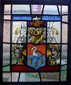 6707 - Milano, Castello sforzesco - Armeria - Vetrata tedesca (sec. XVII) - Foto Giovanni Dall'Orto - 14-Feb-2008.jpg